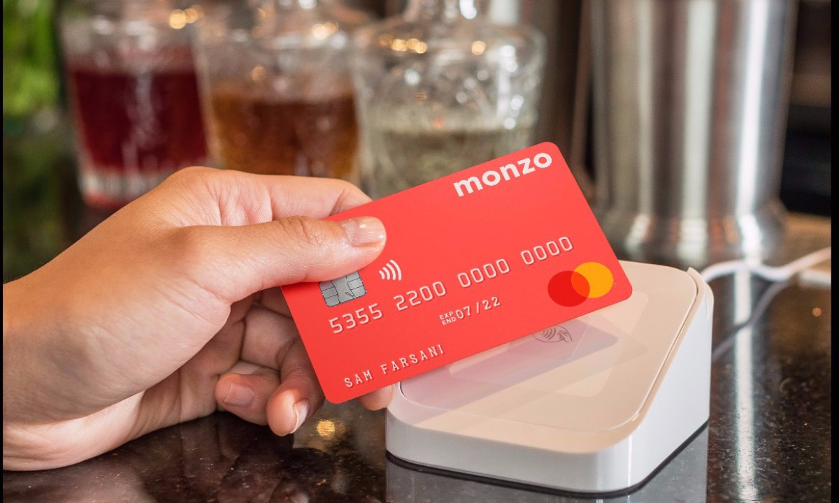 Monzo customers favourite place to shop in 2019 was Marks & Spencer