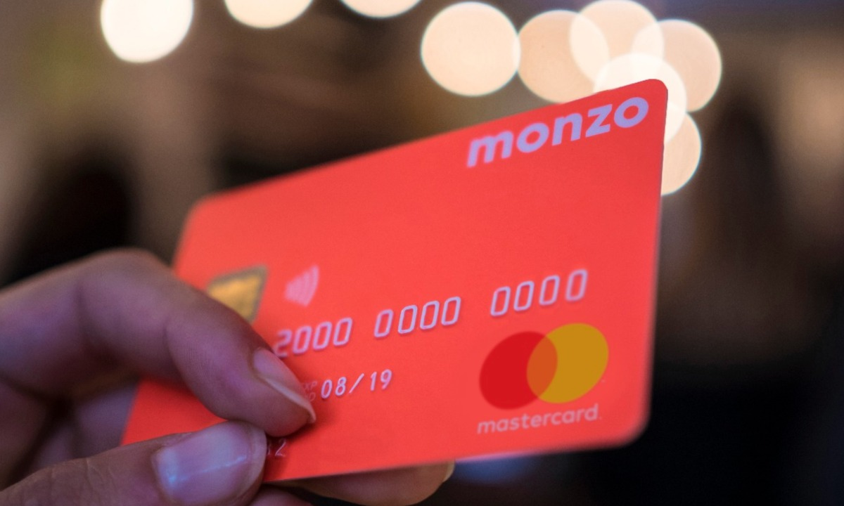 Monzo halts cash referrals as it hits three million users
