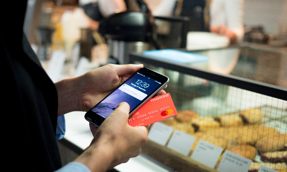 Monzo hits the high streets with PayPoint partnership