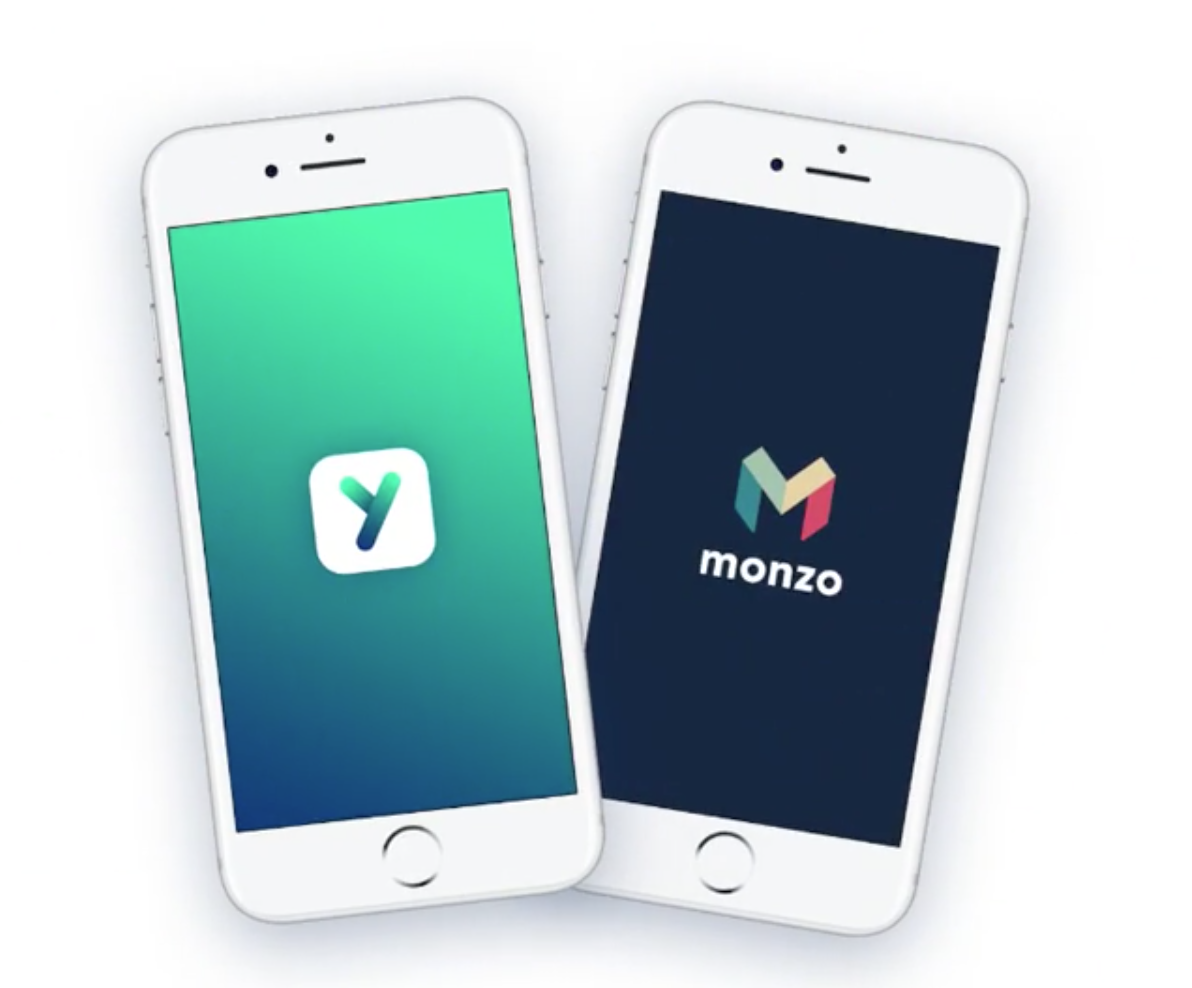 Monzo integrates with ING-backed app Yolt