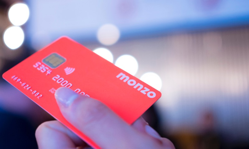 Monzo joins Current Account Switching Service