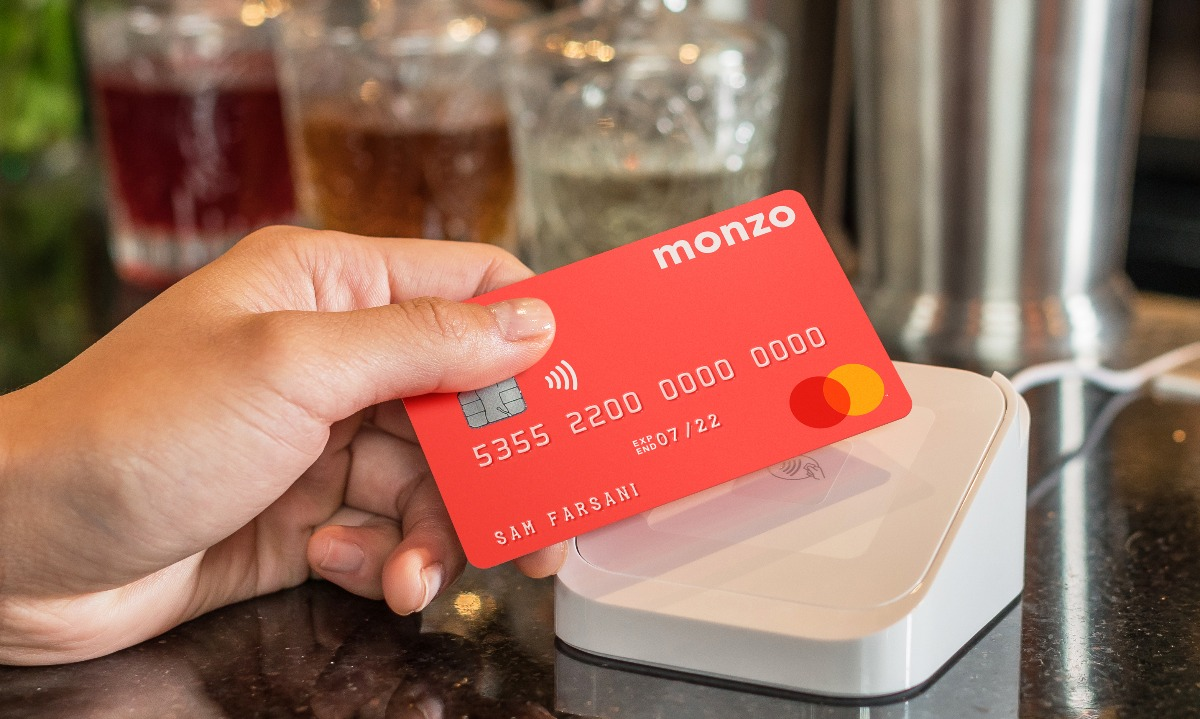 Monzo losses grow as it faces investigation by the FCA for financial crime breaches