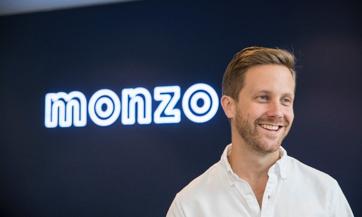 Monzo may see valuation hit £2bn after fresh US backing