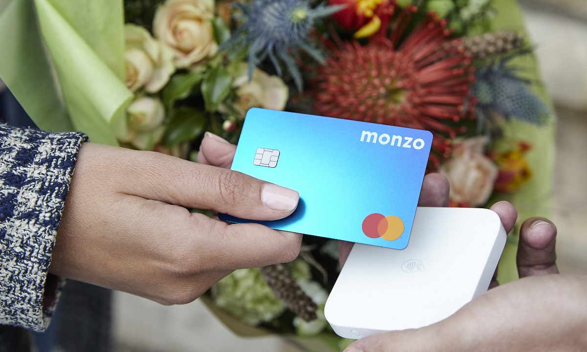 Monzo Plus garners 50,000 users one month after launch