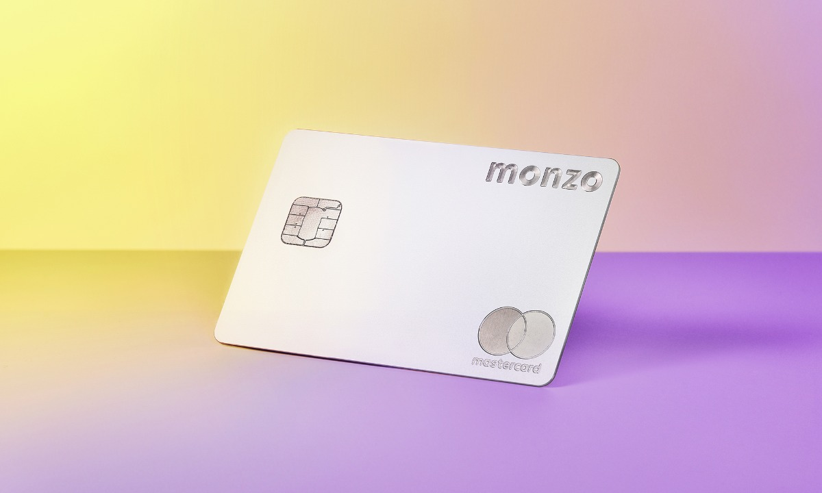 Monzo quietly adds £60m to its last funding round