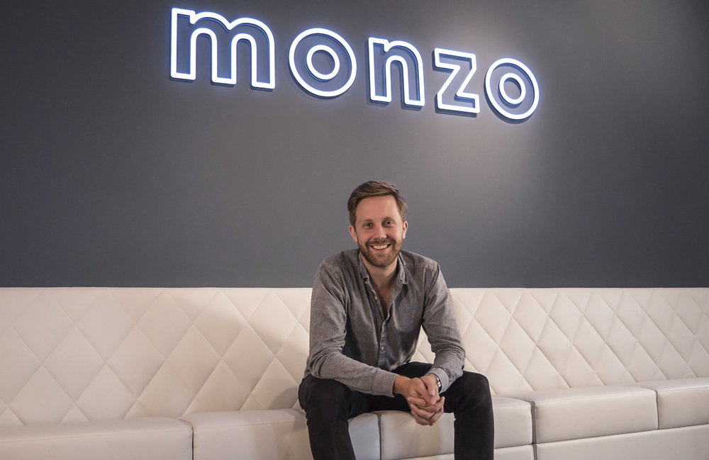 Monzo raises £71m in latest fundraising round