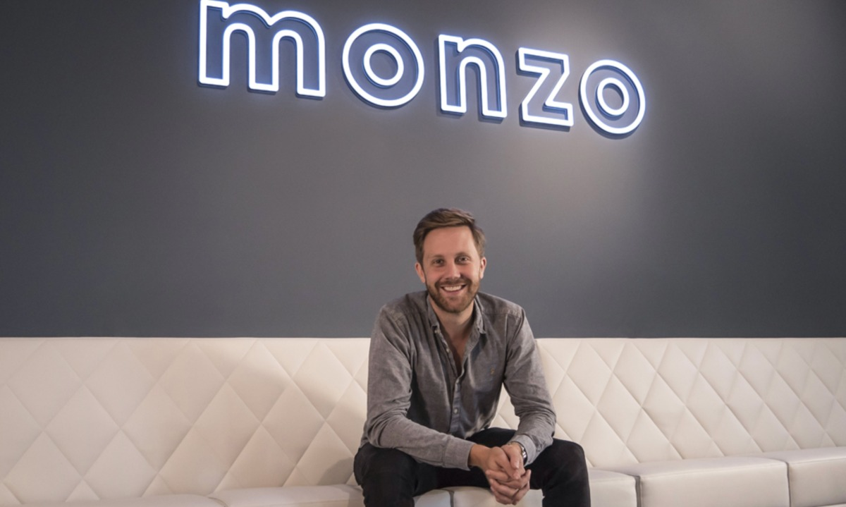 Monzo reveals new energy supplier switching feature