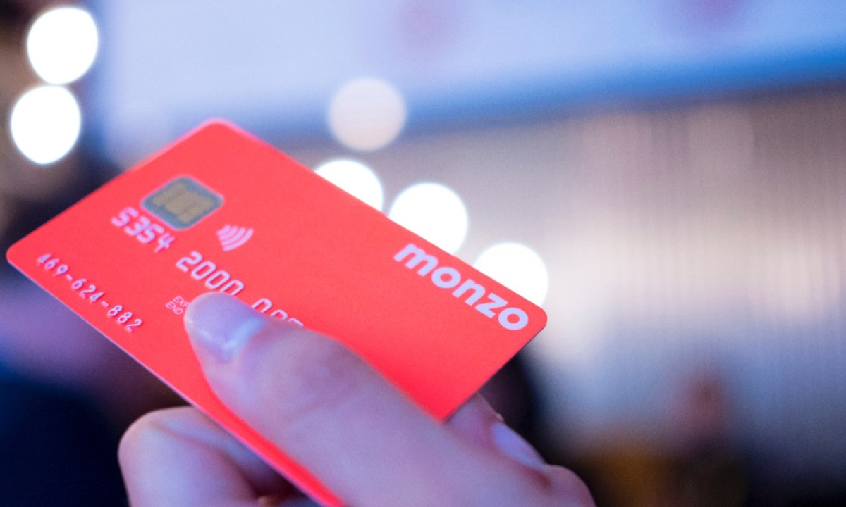 Monzo sees losses widen, users triple