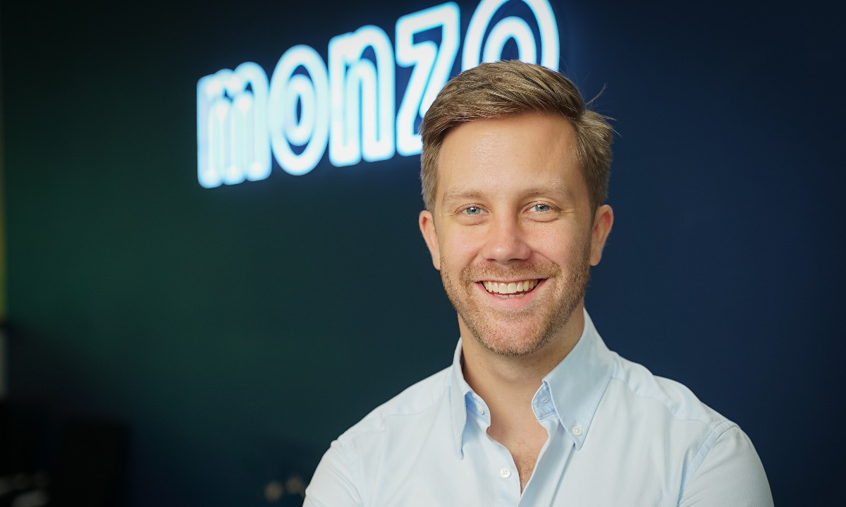 Monzo sees valuation plummet by nearly 40% in latest fundraising bid