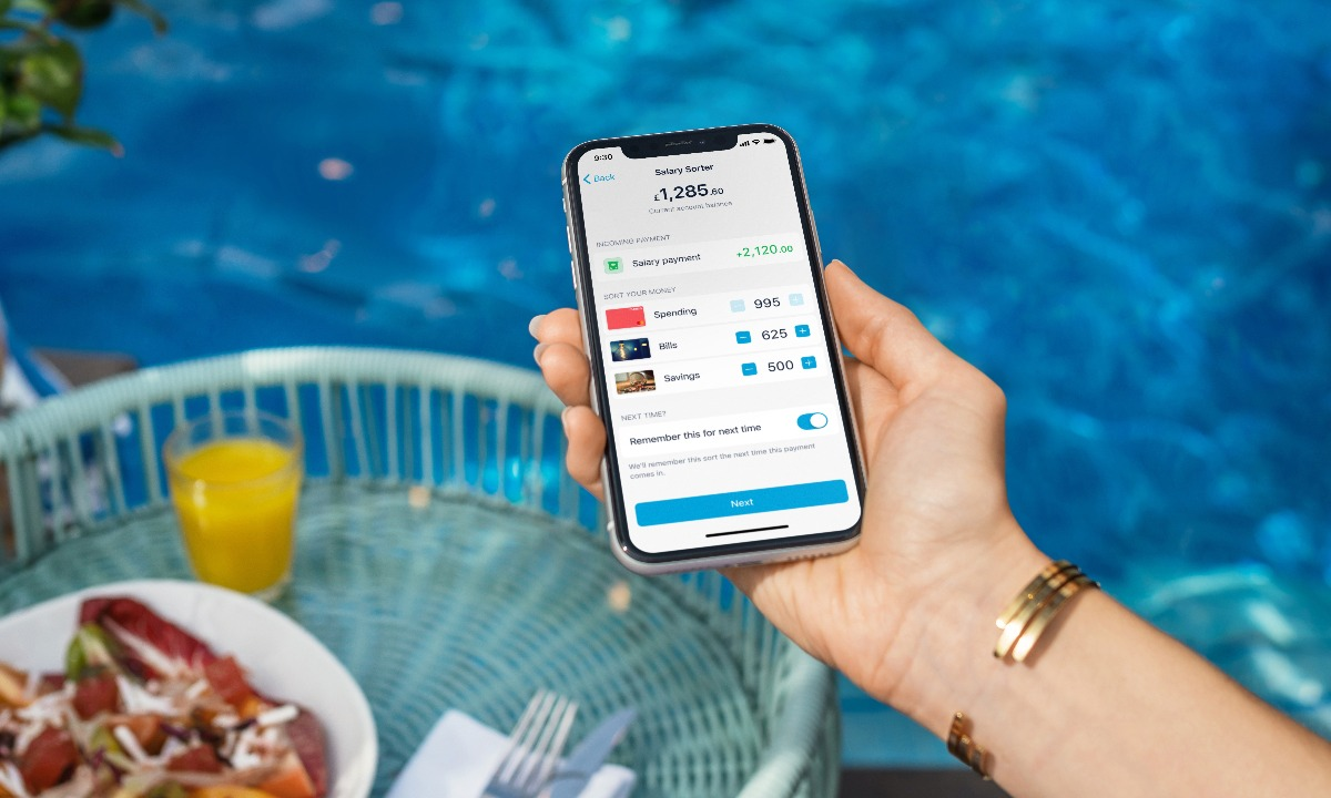 Monzo tests open banking payment function