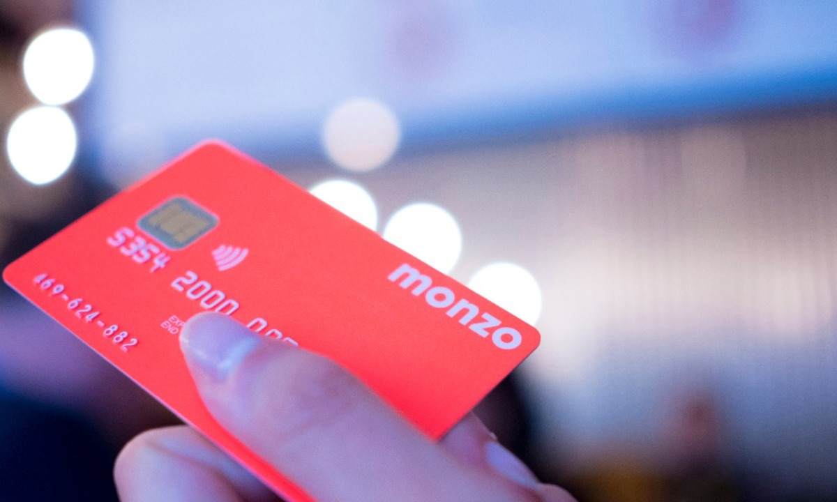 Monzo to add some fees for less active users amid cost cutting drive and premium push