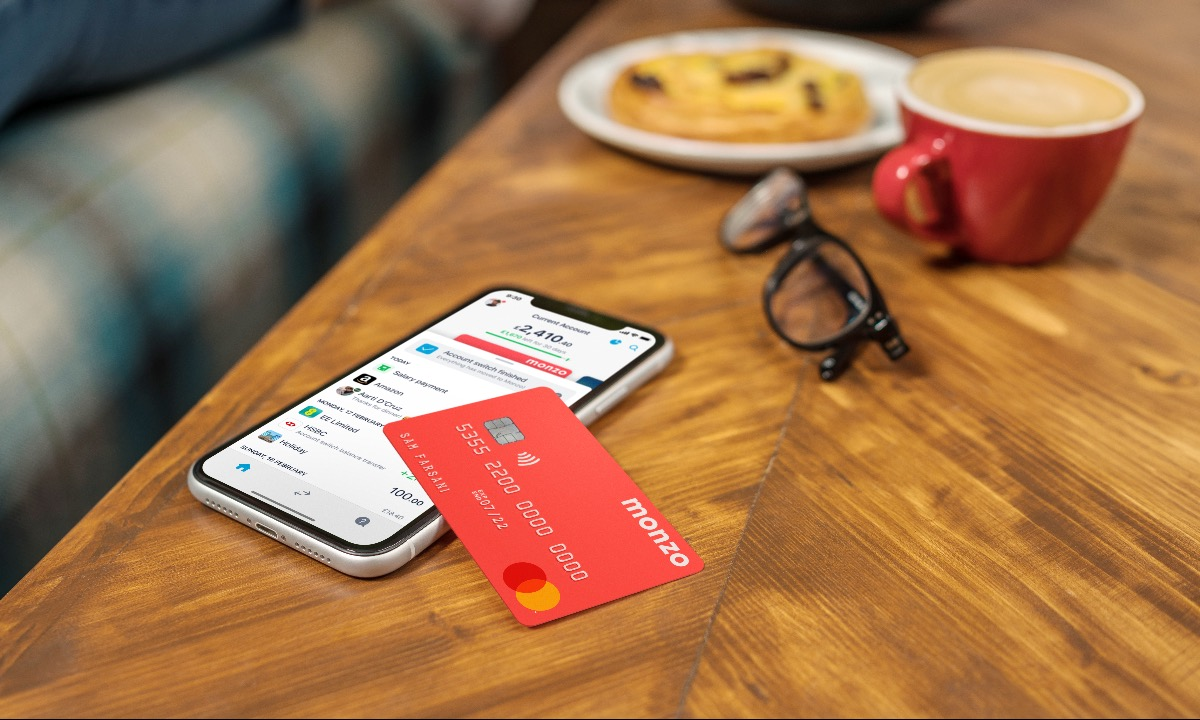 Monzo to cut 120 roles as it extends cost-cutting efforts amid coronavirus downturn