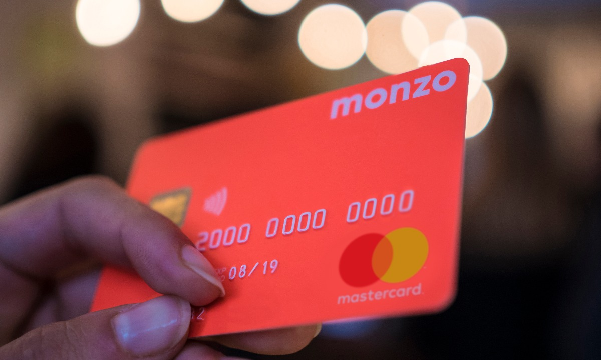 Monzo to enter business banking with RBS fund bid