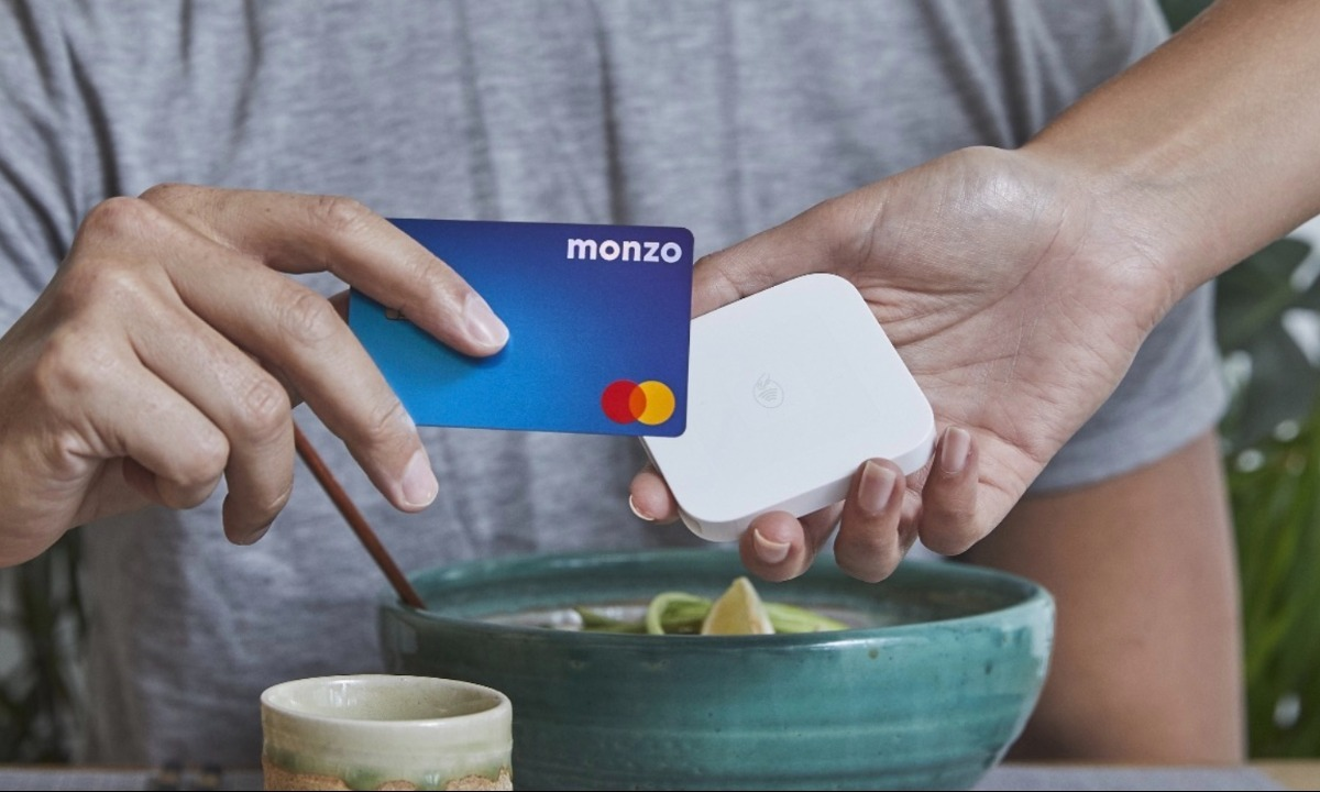 Monzo withdraws US banking licence application