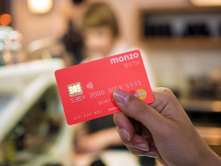 Monzo's next crowdfunding round already more than three times oversubscribed