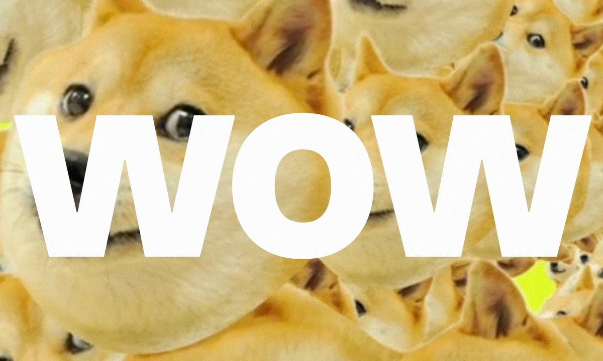 Much wow: You can now buy Dogecoin on Revolut