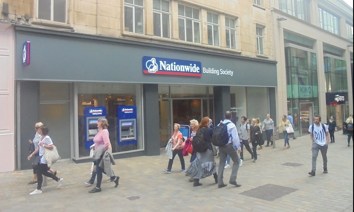 Nationwide, Investec and Co-op win £80m from RBS Competition Fund