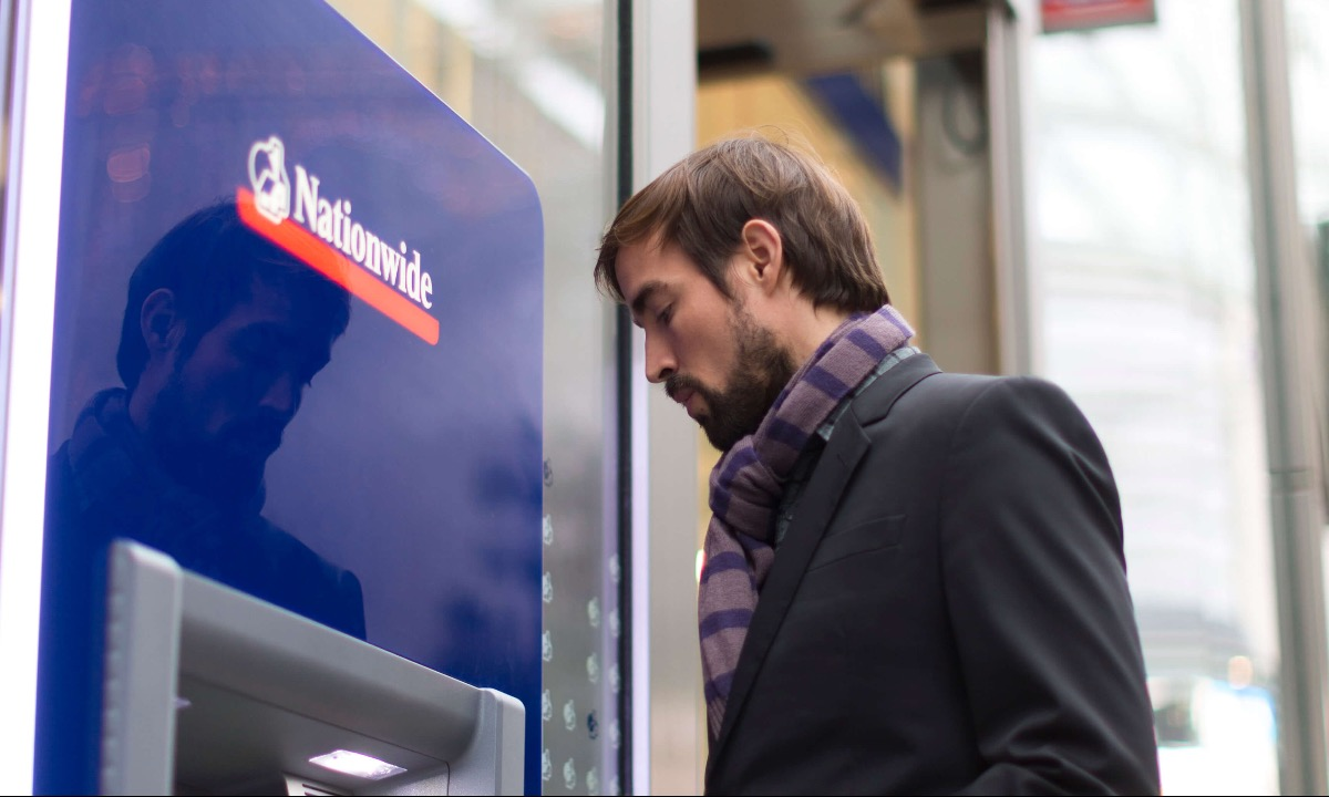 "Nationwide's ClearBank tie-up heralds the arrival of a new ""flanker"" bank"