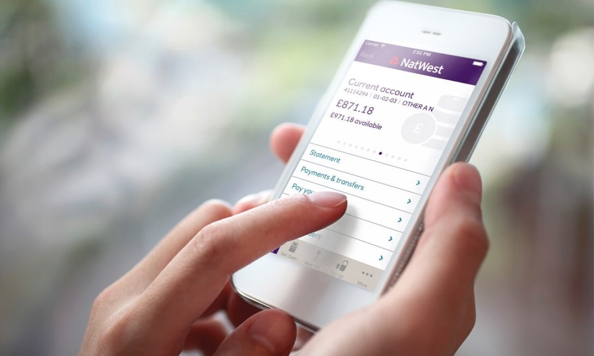 NatWest launches account aggregation as Open Banking takes hold