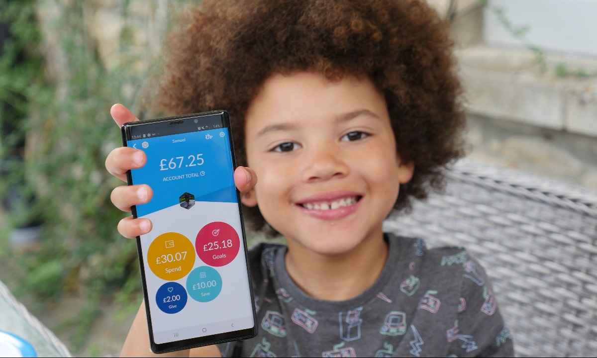 NatWest pockets RoosterMoney, the savings app for kids