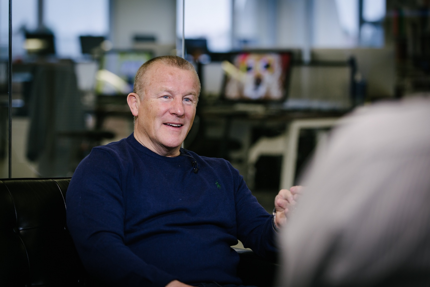 Neil Woodford ups stake in P2P fund to £100m just in time for Christmas