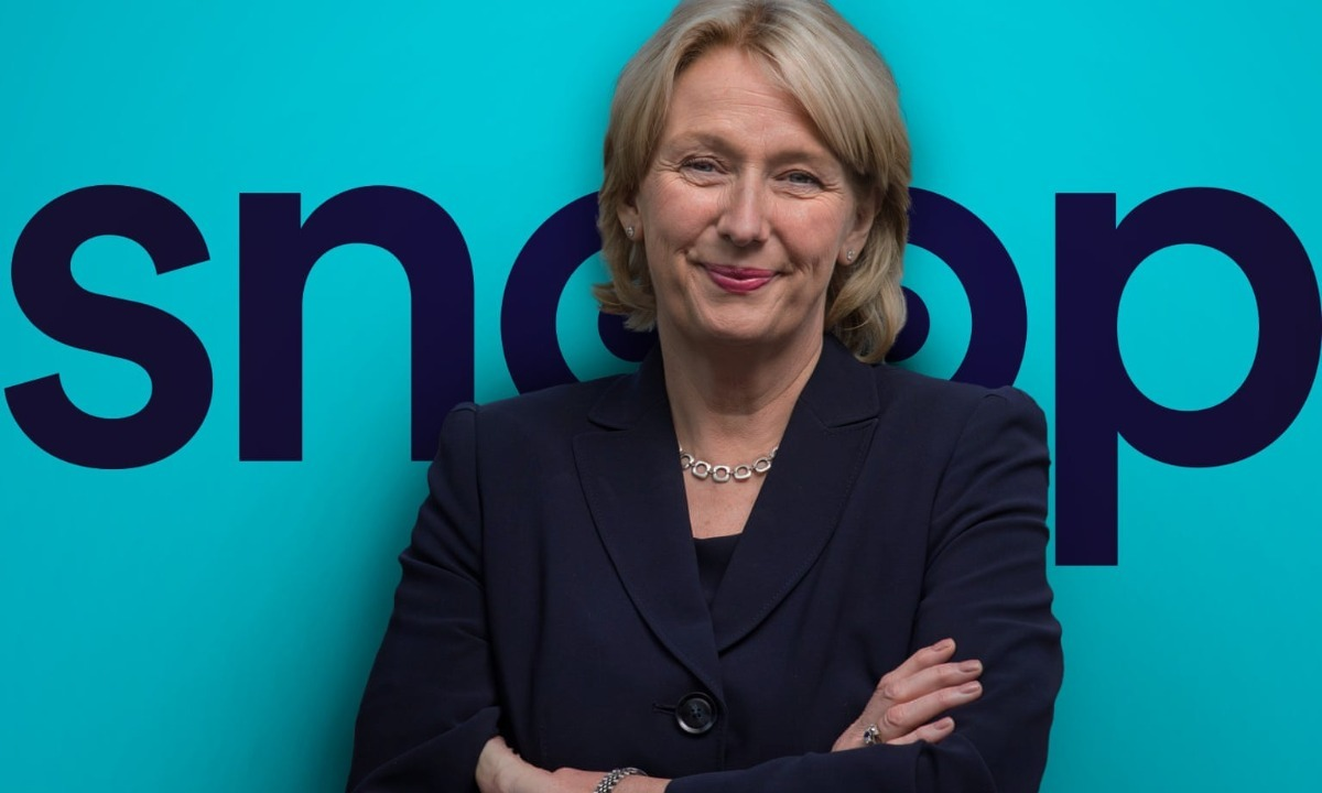 """""""Never give up"""": Dame Jayne-Anne Gadhia discusses launching a startup in lockdown"""