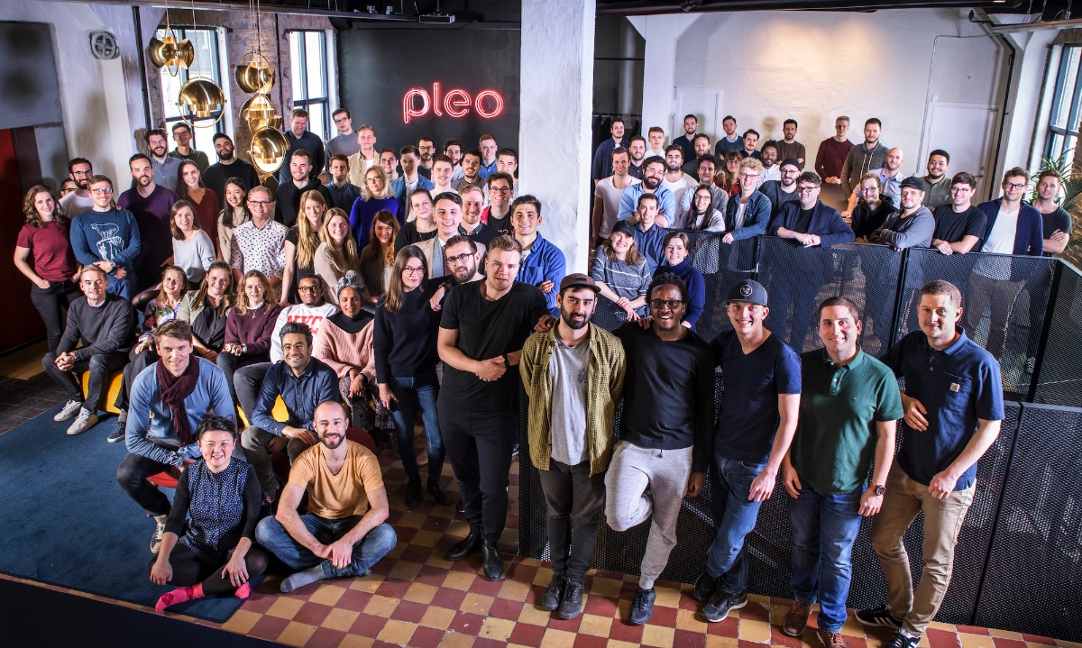 Now Pleo aims to simplify SME's invoice management with 'Bills'