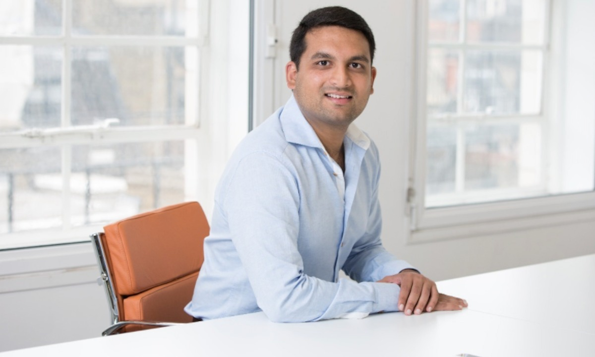 """Nucleus' CEO Chirag Shah: """"We are doing ourselves a big injustice by calling ourselves alternative lenders"""""""