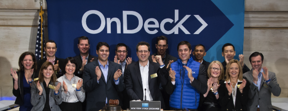 OnDeck Closes $250m Securitisation