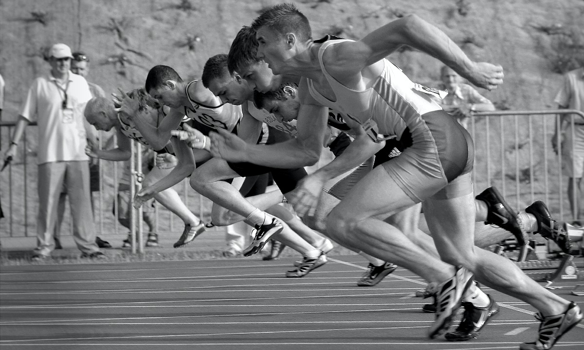 Open finance: Time to run with it