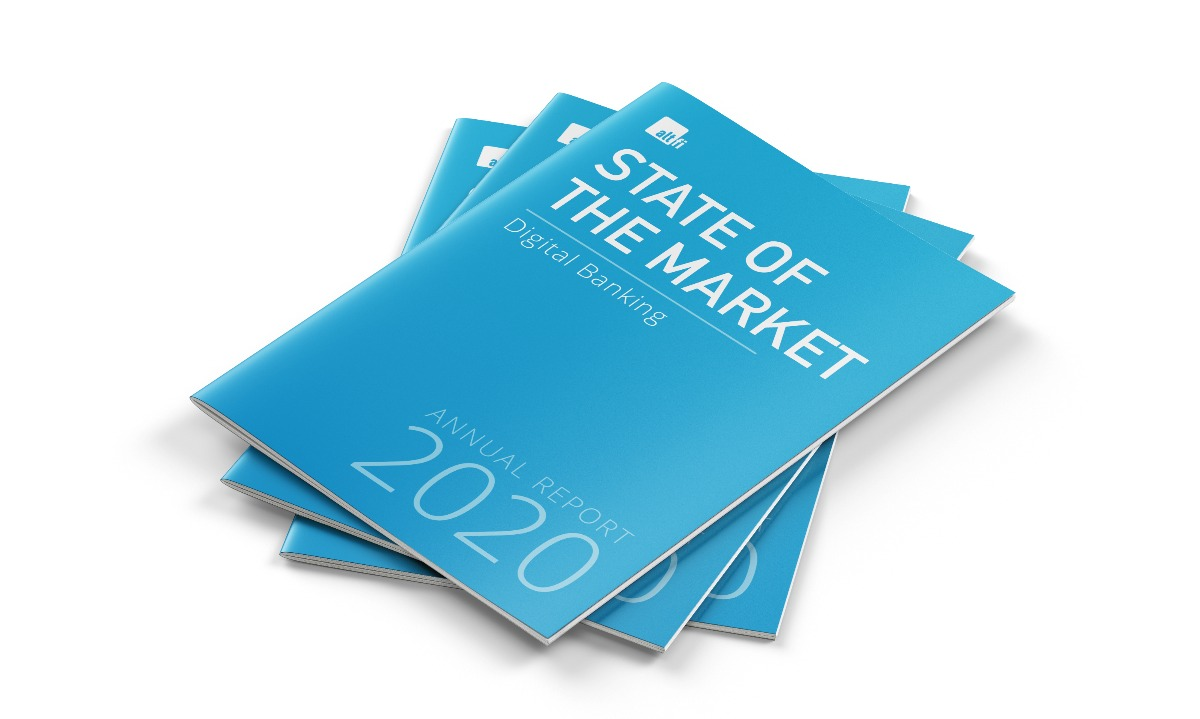 Out now! AltFi's Digital Banking State of the Market Report 2020