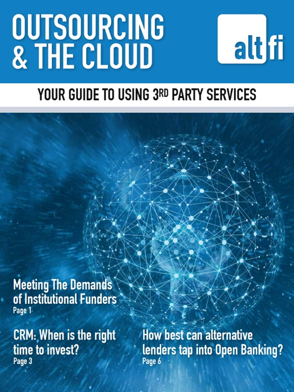 Outsourcing & the Cloud