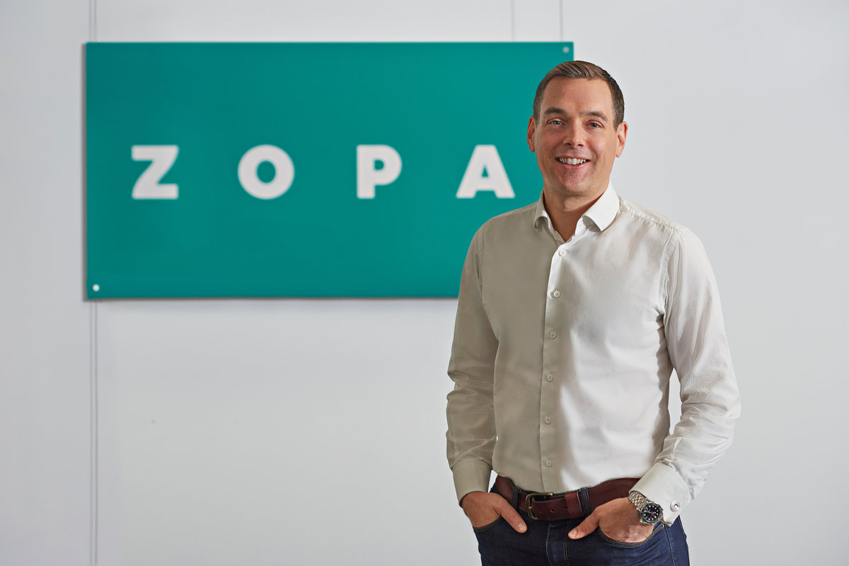 P2P firm Zopa re-opens to new investors