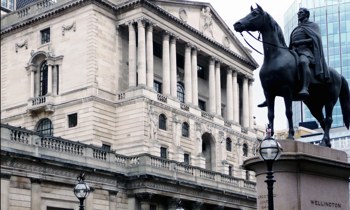 P2P lenders benefit as BoE keeps interest rates low