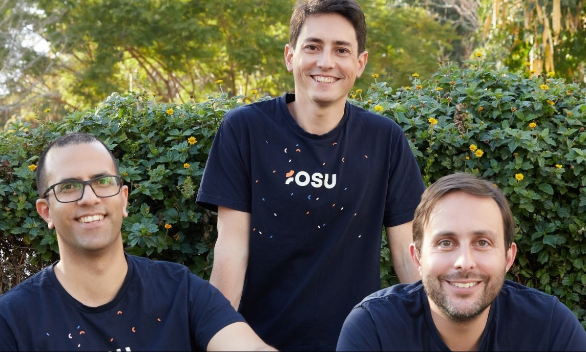 Payment app Osu raises £2.25m seed round from fintech angels