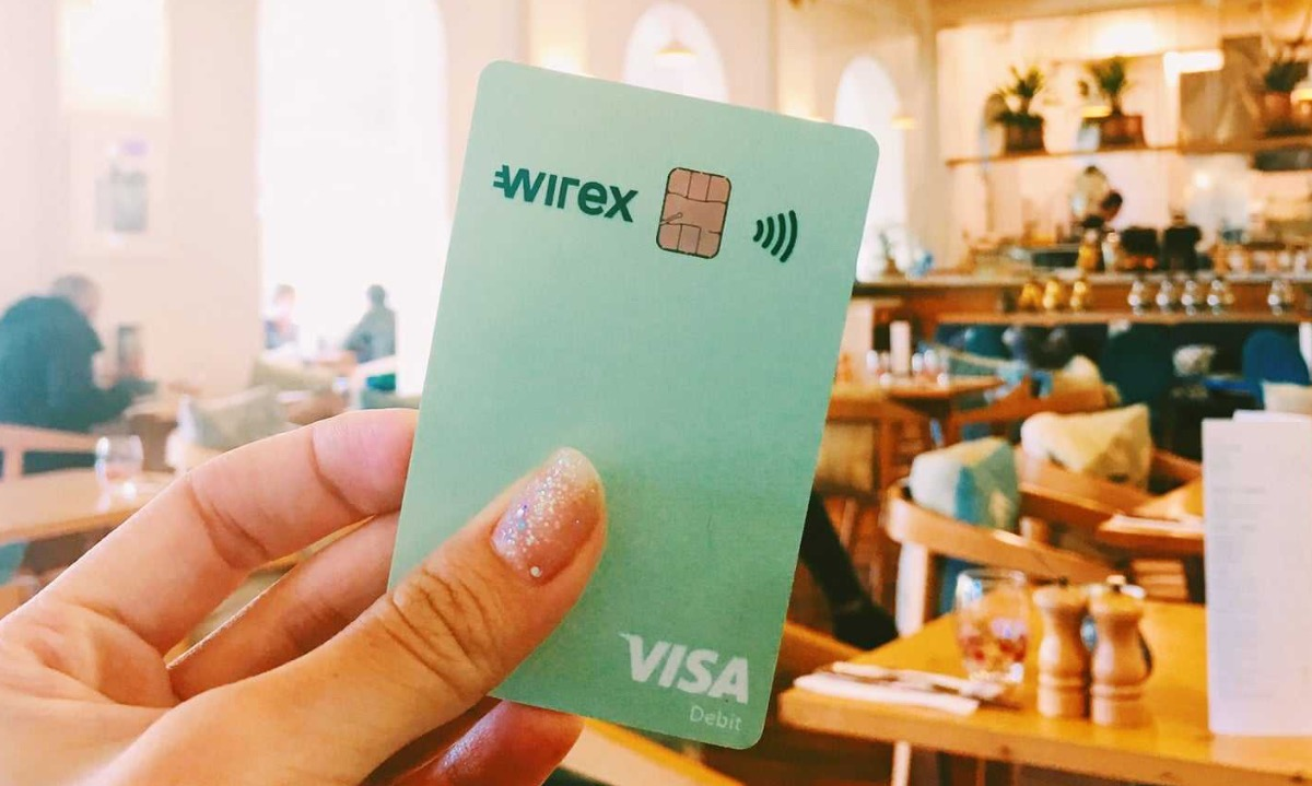 Payments group Wirex switches to Wirecard-suitor Railsbank for card issuing