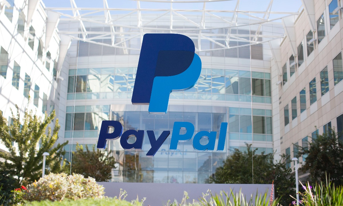 PayPal overtakes Funding Circle and OnDeck as lending hits $10bn since 2013