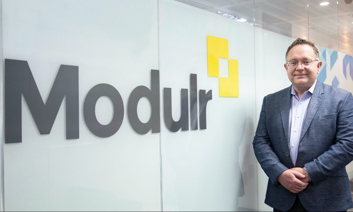 PayPal's Ventures arm makes £9m bet on Modulr payments