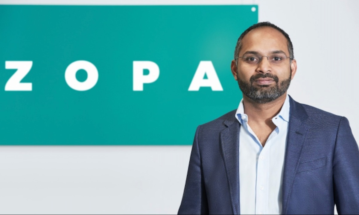 Peer-to-peer lending at an inflection point, says Zopa CEO