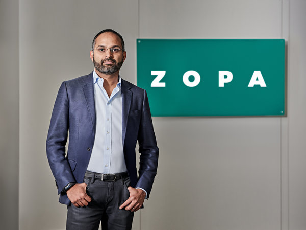 Peer-to-peer lending giant Zopa confirms £32m fundraise