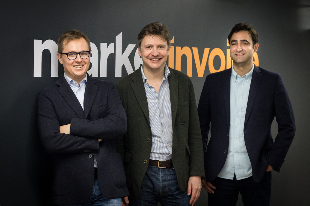 Peer-to-peer lending industry heavyweight joins MarketInvoice as chairman