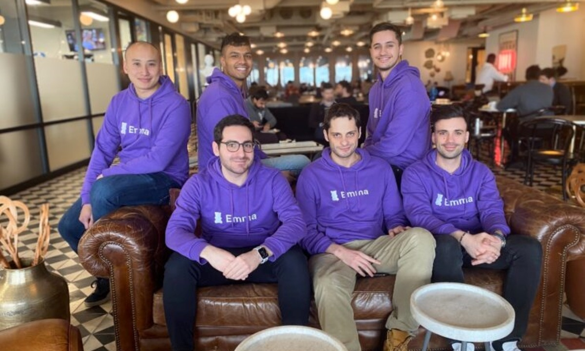 Plaid-powered aggregator Emma lands $2.5m seed funding