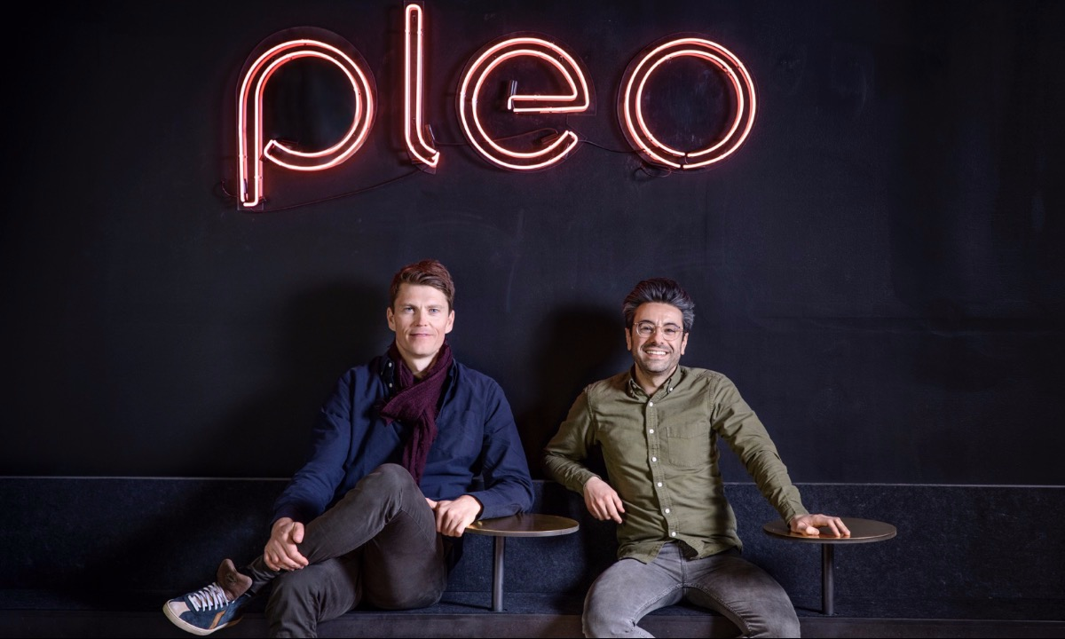 Pleo integrates with Apple Pay across Europe