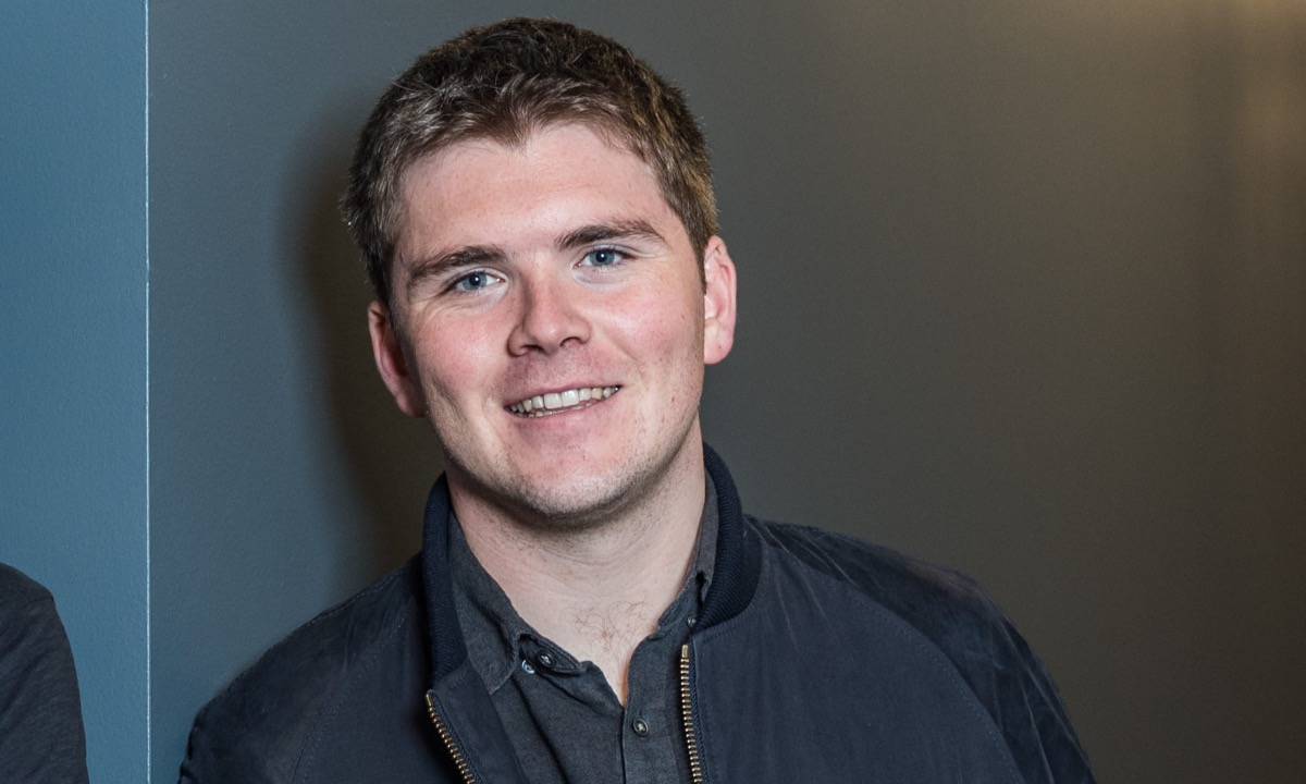 Private jets are so last year: Fintech entrepreneur John Collison is buying an airport