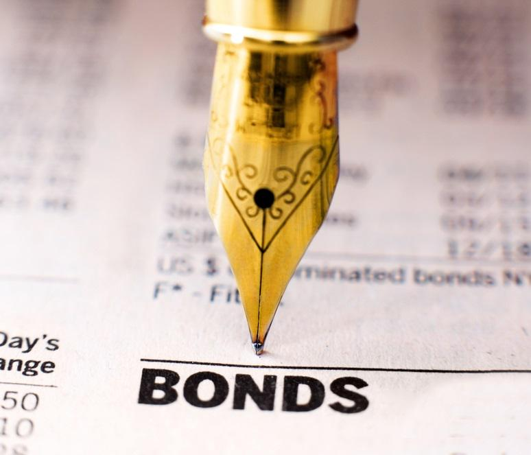 Quoted, SIPP-Wrapped Bond Issue Inbound