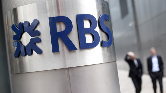 RBS to Refer Businesses to P2P Sector
