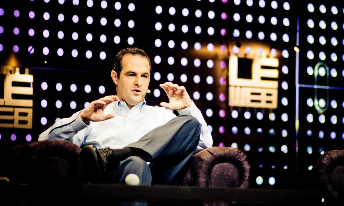 Rebundling the bank: an interview with Renaud Laplanche