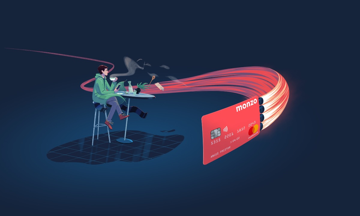 Record 13,000 people moved their bank account to Monzo in Q3