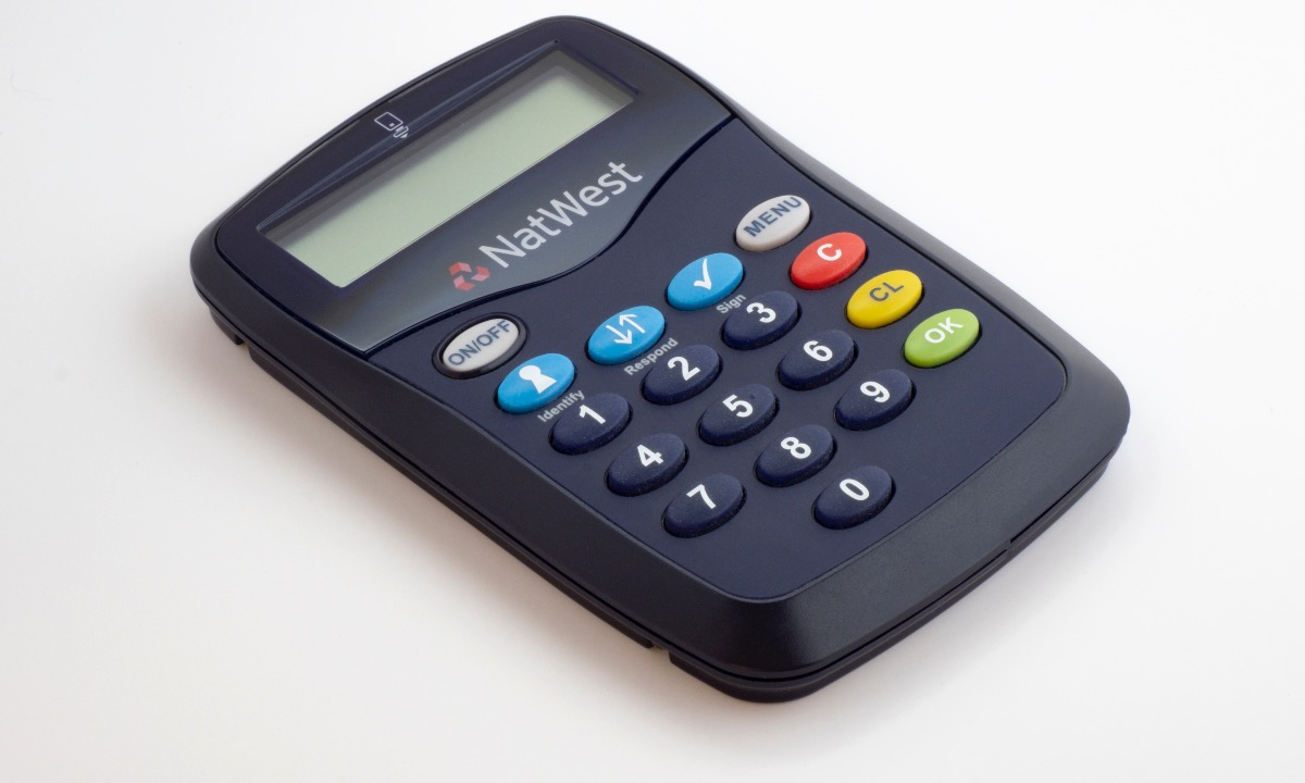 Rejoice! NatWest finally ditches card reader for business customers on mobile
