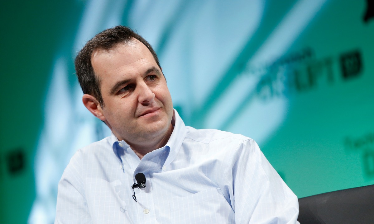 Renaud Laplanche's Upgrade launches personal credit lines